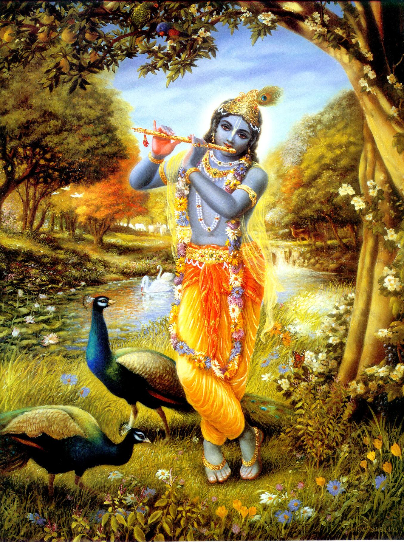 Bhagavad Gita As It Is (English) Hardbound by  His Divine Grace A.C. Bhaktivedanta Swami Prabhupada